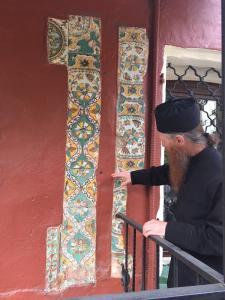 Экскурсия из храма Воскресения словущего
