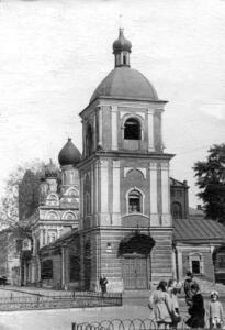 Храм после ремонта