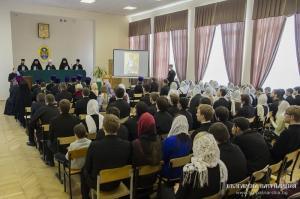 Торжества в честь свт. Серафима Софийского Чудотворца в Воронежской епархии